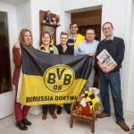 Ballzauber 09 - Interview mit Hartmut Hering