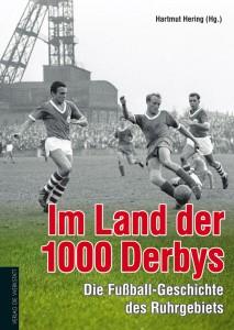 Im Land der 1000 Derbys Cover