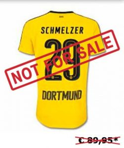 Schmelzer NOT FOR SALE