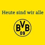 Heute sind wir alle BVBV 09